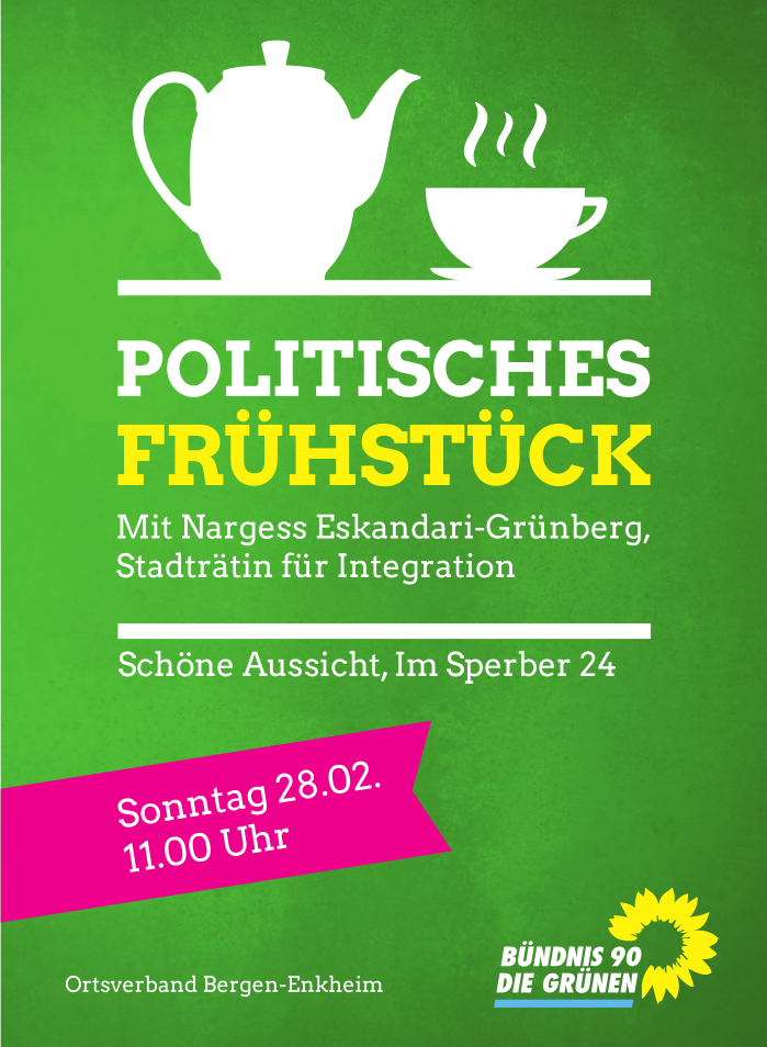 Politisches Frühstück 2016
